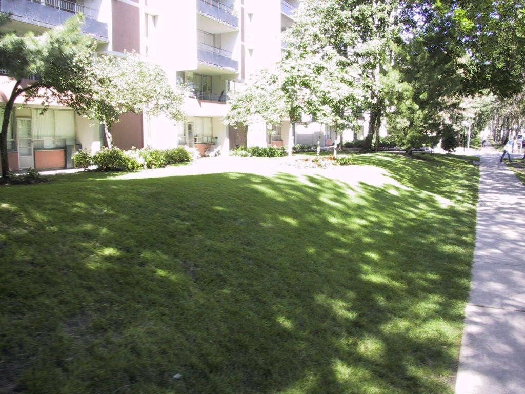 Thorncliffe Park Apartments Rent