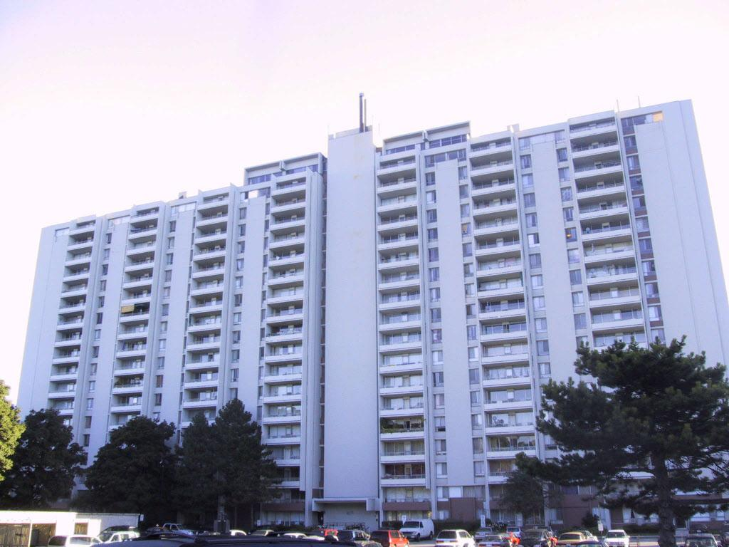 Thorncliffe Park Drive Apartments For Rent