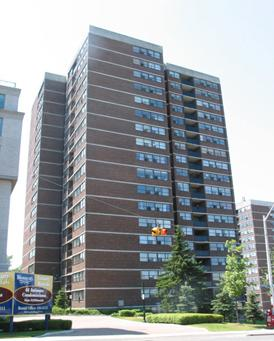 5, 15, 17 Brookbanks Drive Apartments photo #1