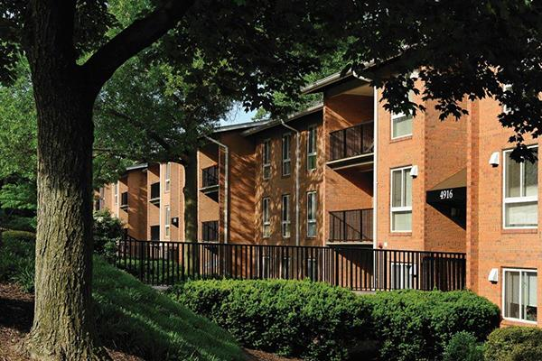 Virginia Village Apartments Alexandria Va