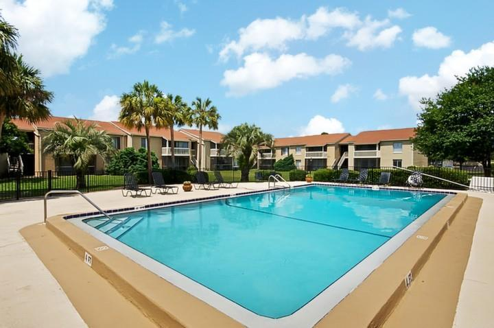 Woodcreek Apartments Jacksonville Fl