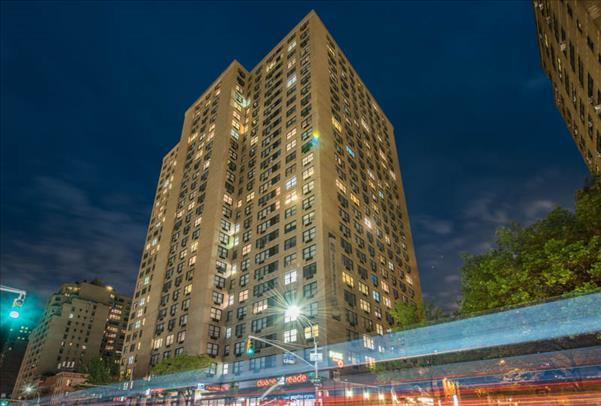 Parc East Apartments photo #1