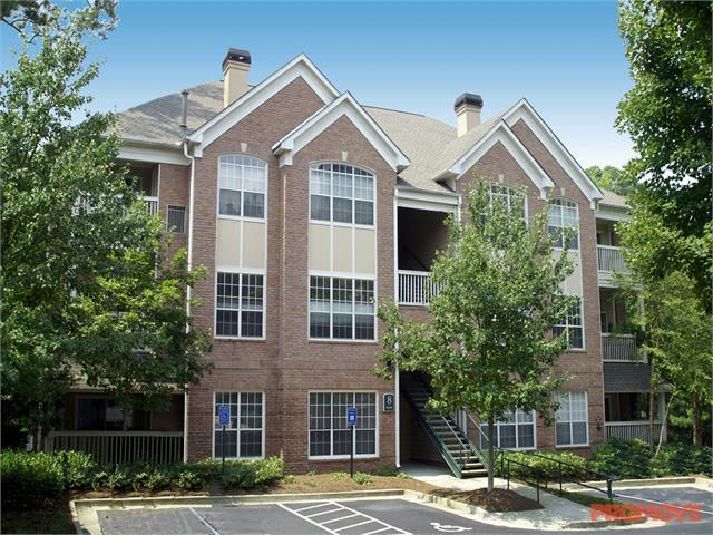 Axial Buckhead Apartments photo #1