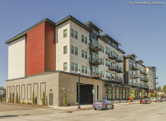 4th Main Apartments Hillsboro Or Walk Score