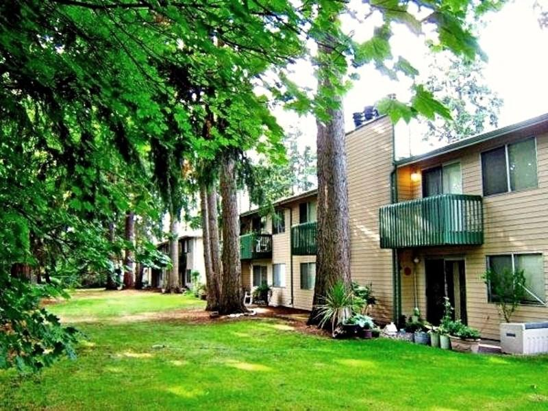 Timbers Apartments Lacey Wa