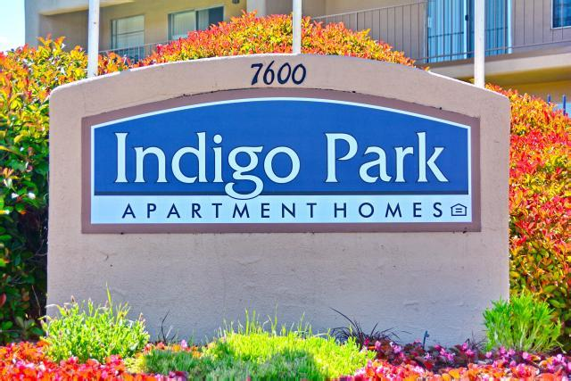 Indigo Park Apartments photo #1