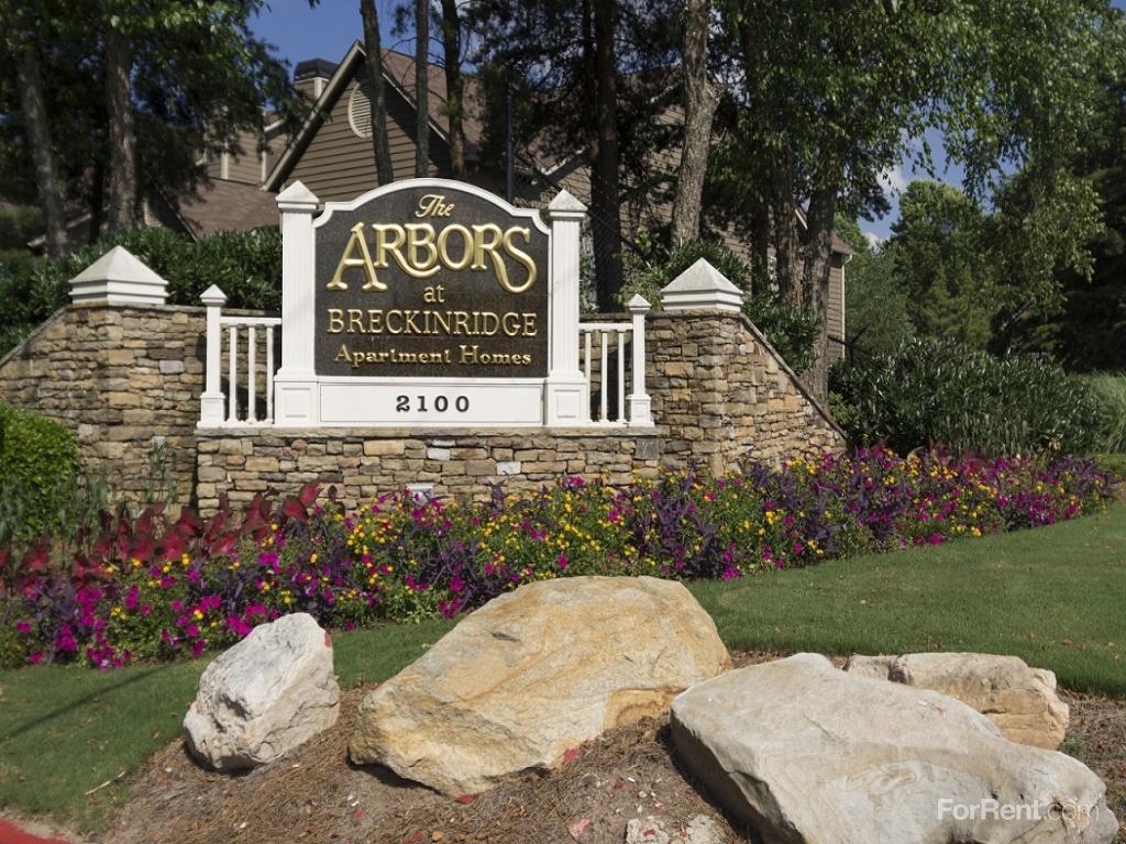 Arbors at Breckinridge Apartments photo #1