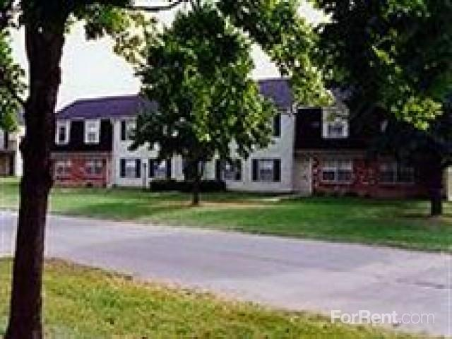 Walnut Glen Apartments photo #1