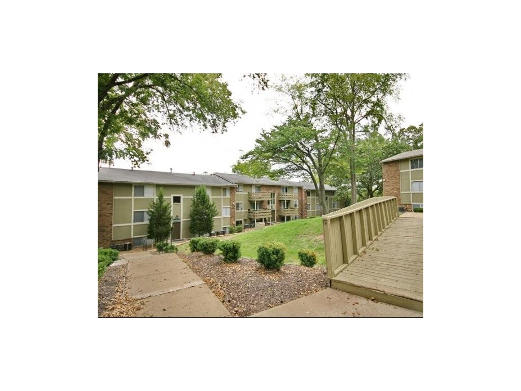 Timberline Apartments photo #1