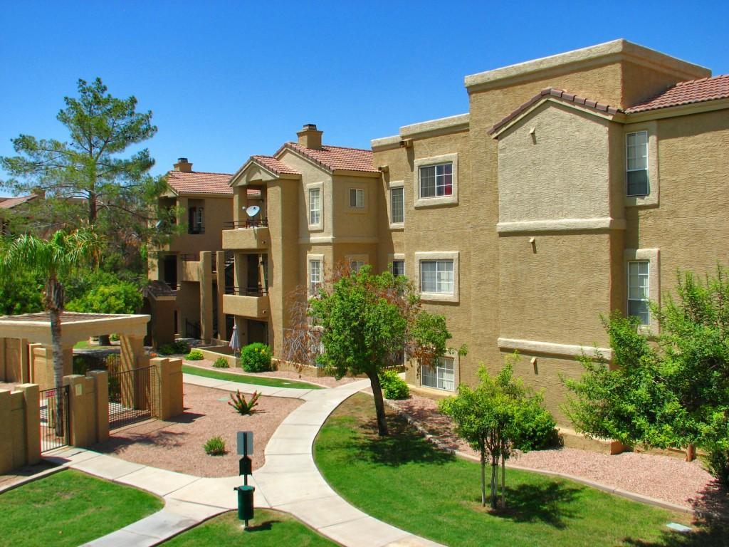 Hohokam Villas Apartments Chandler Az Walk Score