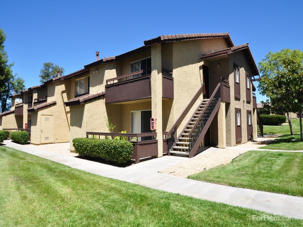 Shadowridge Heights Apartments Vista Ca