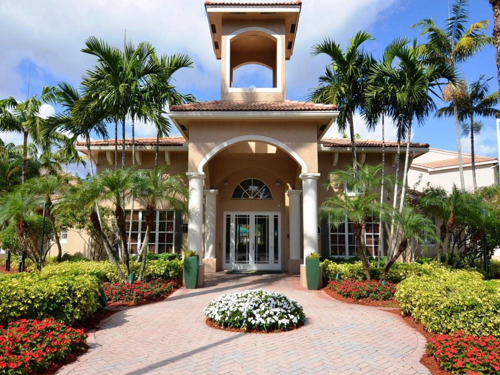 The Palms At Sawgrass Mills Apartments photo #1