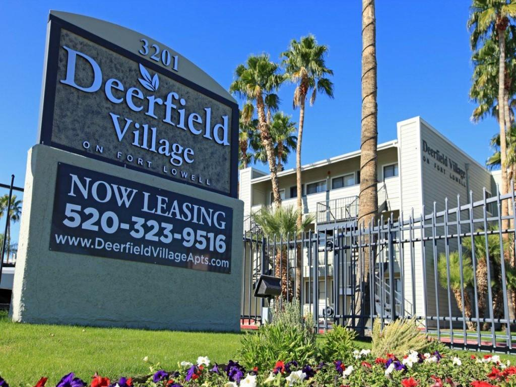 Deerfield Village on Ft.Lowell Apartments photo #1