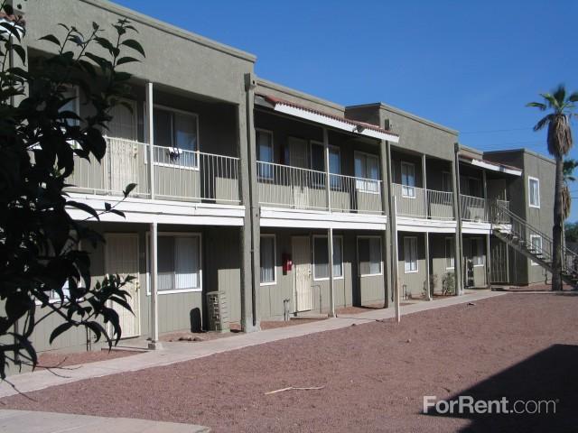 Apartments On Ajo Way In Tucson Az