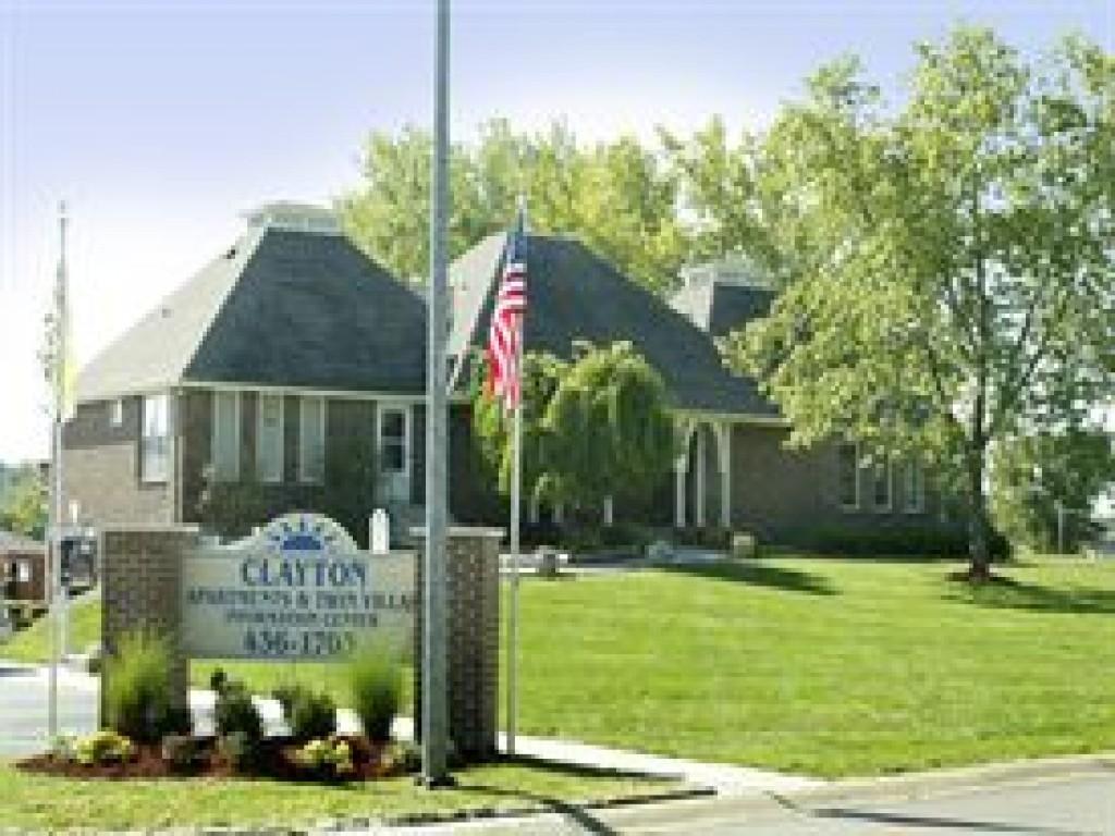 Clayton Apartments and Duplexes photo #1