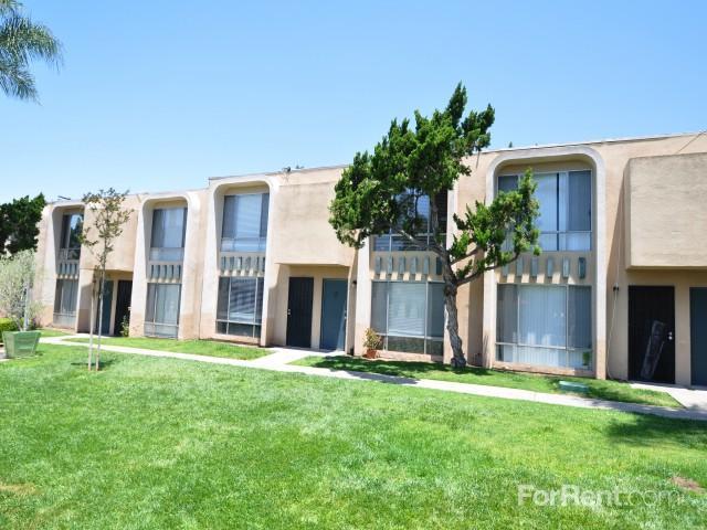 Sunset Gardens Apts Apartments El Cajon Ca Walk Score
