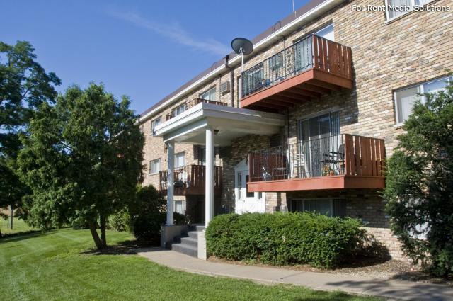 Bryant Oaks Apartments photo #1