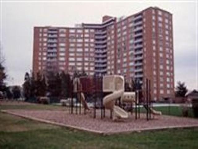 Southern Towers Apartments photo #1