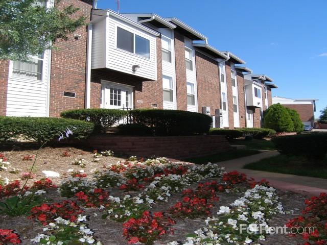 Marlborough Apartments St Louis