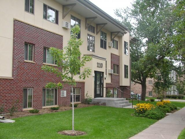 New Rose Apartments photo #1