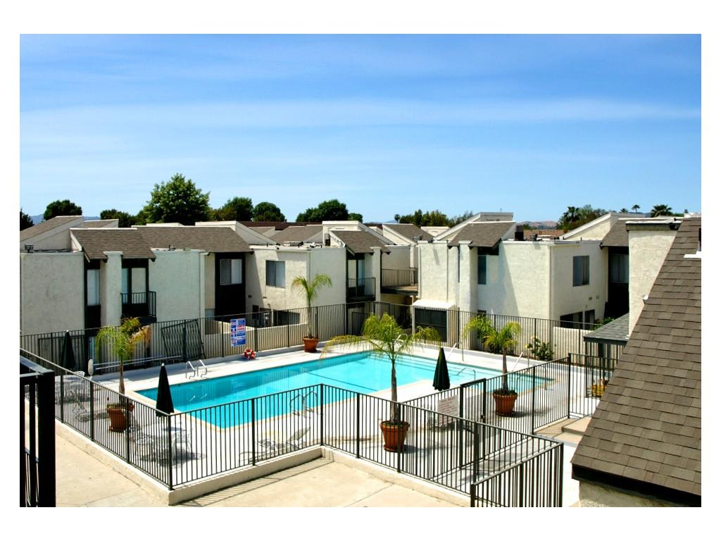 International Village Apartments photo #1