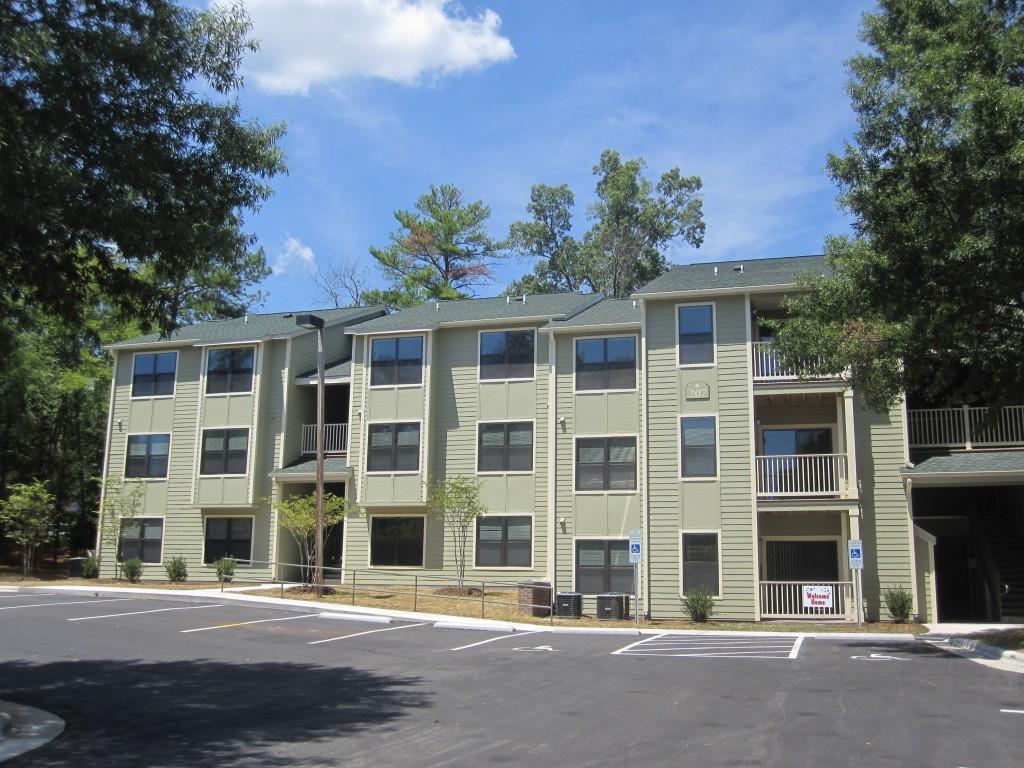 Sunstone Apartments Chapel Hill Nc