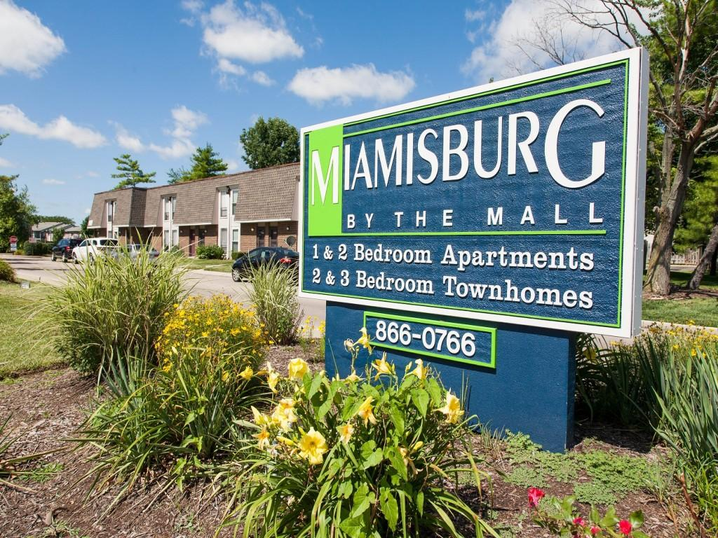 Miamisburg by the Mall Apartments photo #1