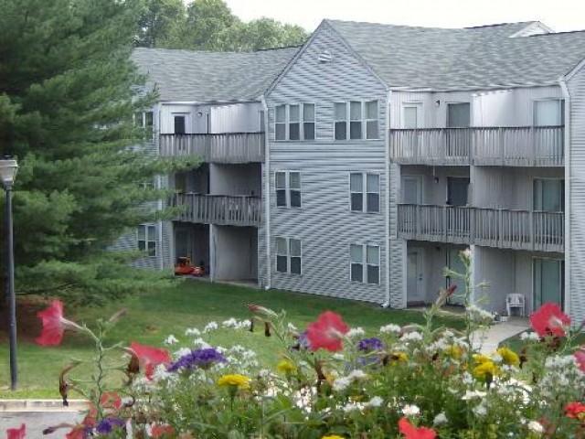 Arbor Pointe Apartment Homes Apartments Wilmington De