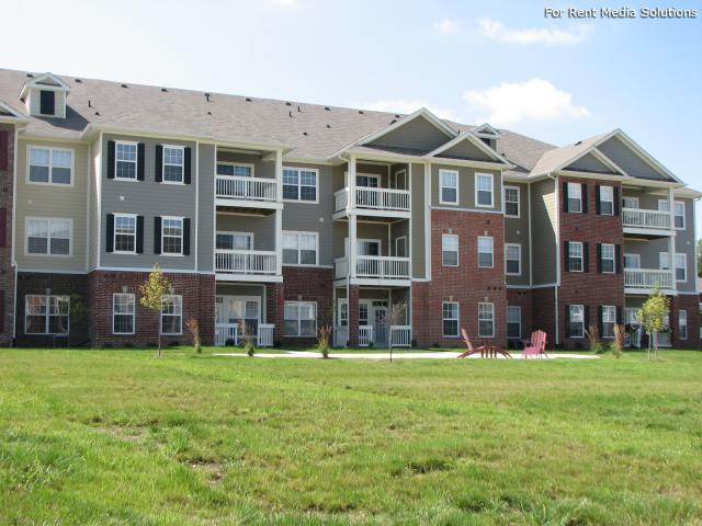 Dayton Luxury Apartments