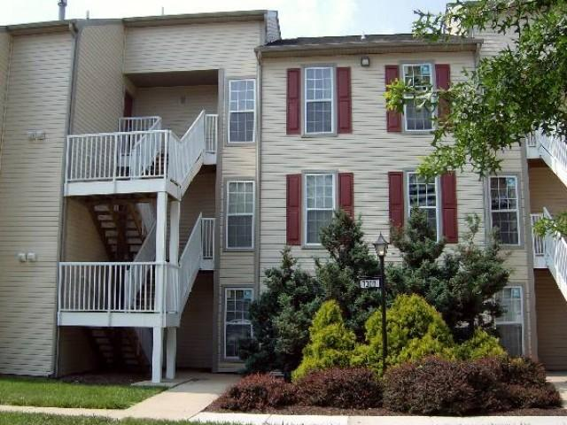 Village Of Canterbury Apartments Newark De