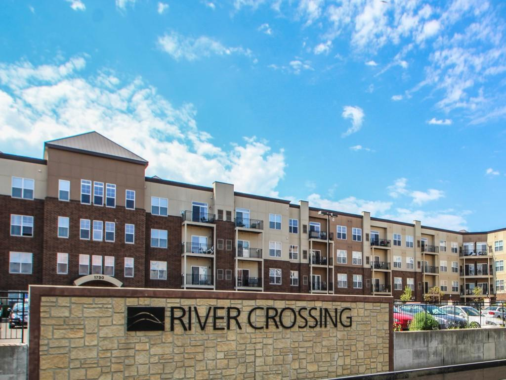 River Crossing Apartments St Paul Mn Walk Score