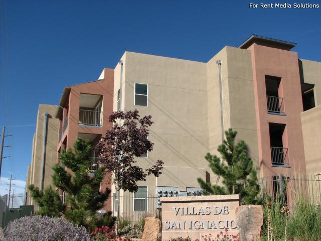 San Ignacio Apartments Santa Fe Nm