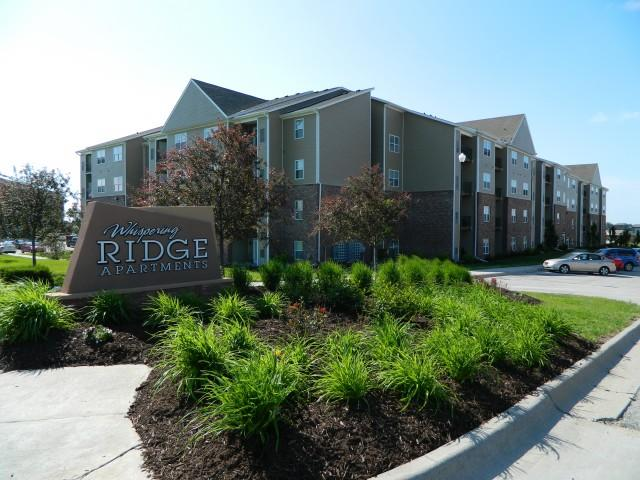 Whispering Ridge Apartments photo #1