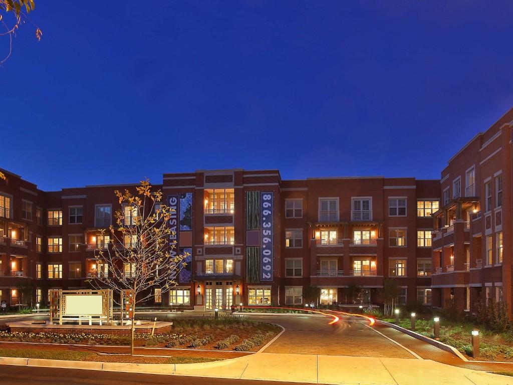 Gables Takoma Park Apartments photo #1