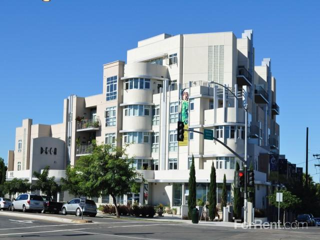 DECA Apartments photo #1