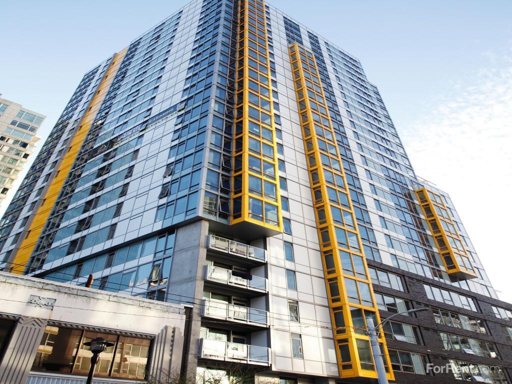 Dimension Apartments, Seattle WA - Walk Score