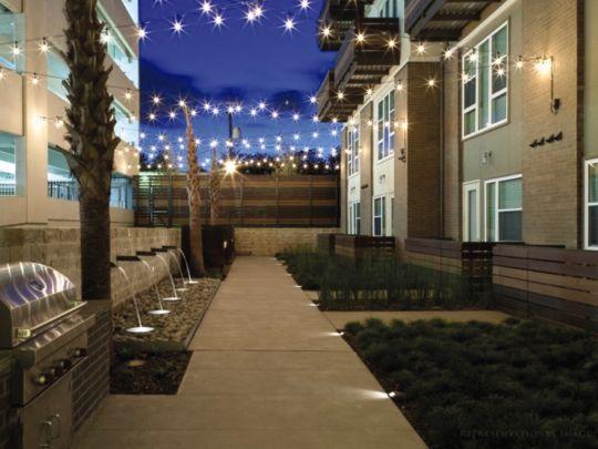 The Park Avenue Lofts Apartments Little Rock Ar Walk Score