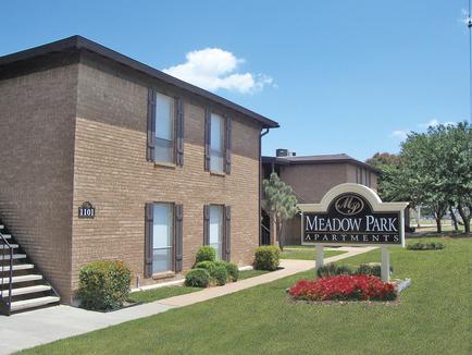 meadow park apartments oklahoma city ok walk score