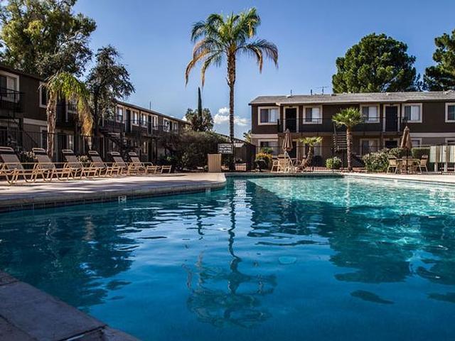 Sedona Springs Apartments photo #1