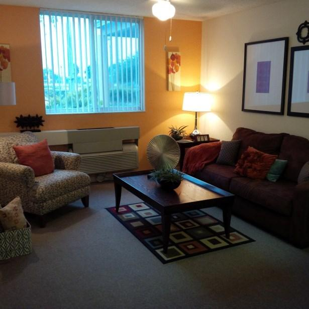 Riverview House Apartments 55+, Lake Worth FL