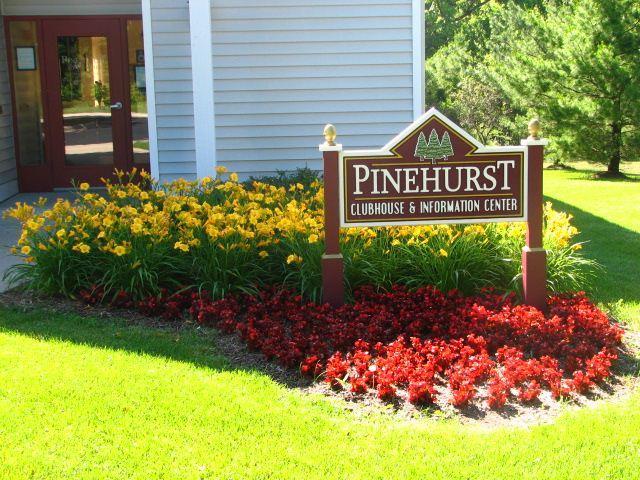 Pinehurst Townhomes Apartments photo #1