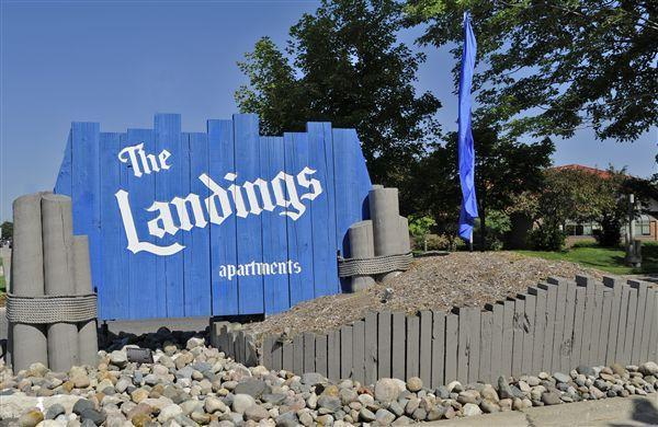 The Landings Apartments photo #1