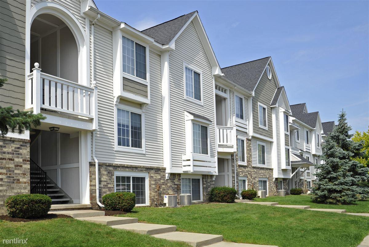 Westlake Apartments Belleville Mi