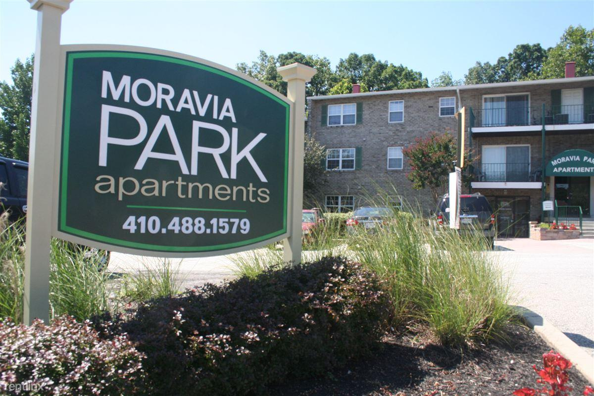 Moravia Park Apartments photo #1