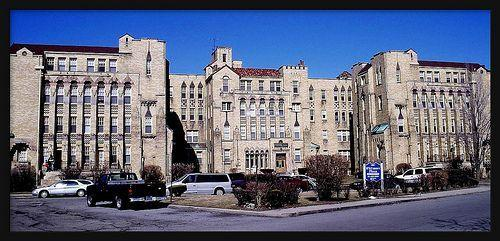 Whitmore Plaza Apartments photo #1