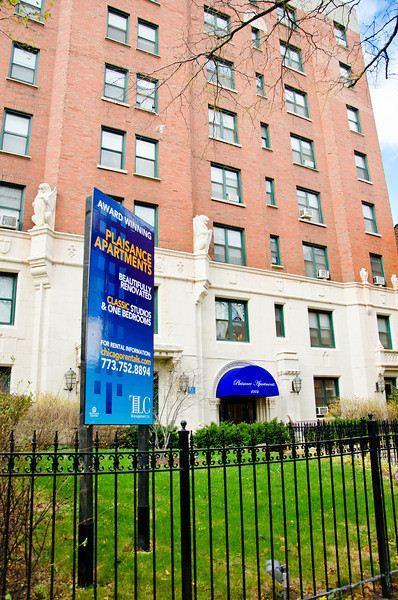 Plaisance Apartments photo #1