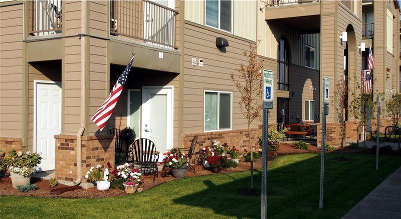 Silver Creek Apartments Post Falls Id Walk Score
