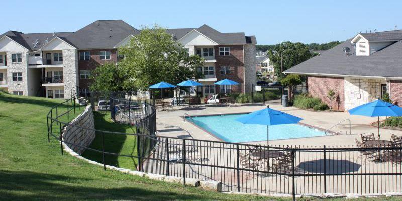 Southwest Pines Apartments Tyler Tx