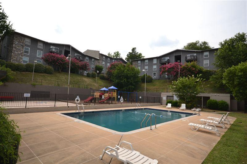 High Pointe Apartments Birmingham Al