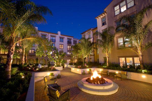 The Ventana Apartments, Los Angeles CA - Walk Score